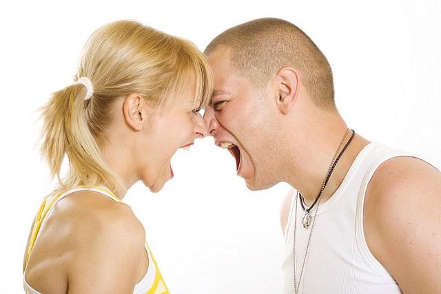 pareja-enfadada