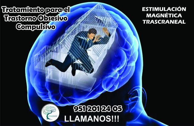 ESTIMULACIÓN MAGNÉTICA TRASCRANEAL